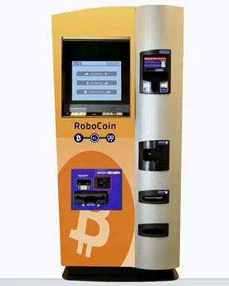 macchina virtuale bitcoin