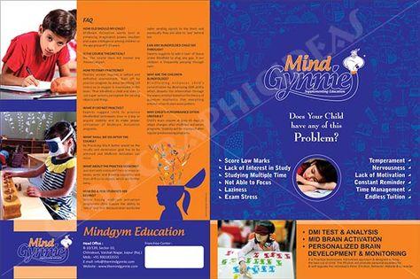 25 best Brochure Design images on Pinterest Brochure design - gym brochure