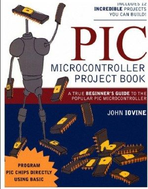 Programming And Customizing The Pic Microcontroller 3rd Edition Free Pdf Books Pic Microcontroller Books Pics