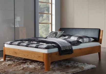 Hasena Oak-Line Bett - Massivholzbetten - Betten Bett Pinterest - dream massivholzbett ign design