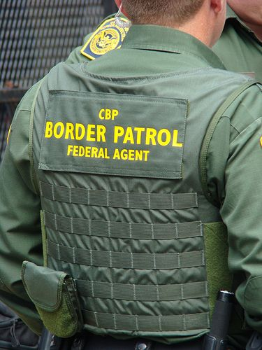 25 best border patrol images on Pinterest Mexico, Police and Law - cbp marine interdiction agent sample resume