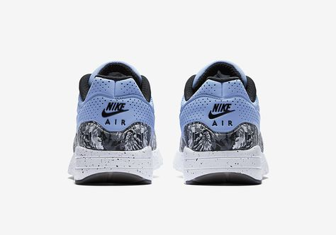 get cheap popular stores wholesale outlet Tropical Prints Arrive On The Nike Air Max 1 Ultra Moire ...