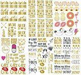 Goldene Tattoos Bride Kaufen Produkte In 2019 Tätowierte