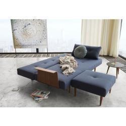Innovation Recast Hocker 515 66x66x38cm Dunkelblau Ulme Innovationinnovation 66x66x38cm Dunkelblauulme Hocker In 2020 Couch Furniture Furniture Diy Furniture Couch
