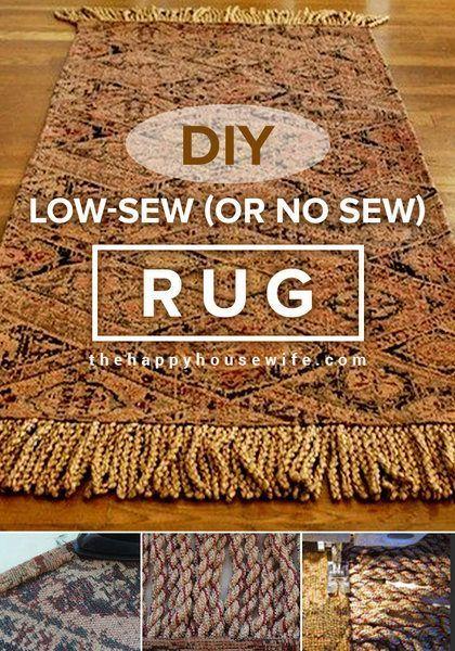 How To Make A Rug In 2020 Diy Rug Rug Making Rugs