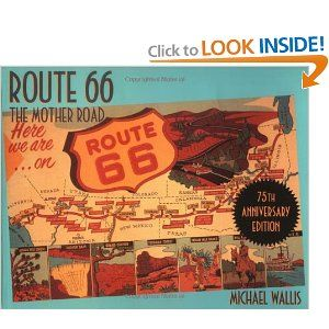 Route 66: The Mother Road 75th Anniversary Edition
