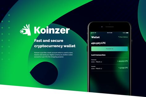 Cryptocurrency wallet bank account