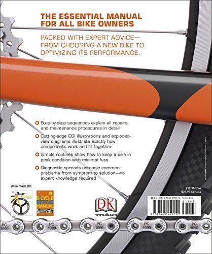 The Complete Bike Owner's Manual   Bike Accessories