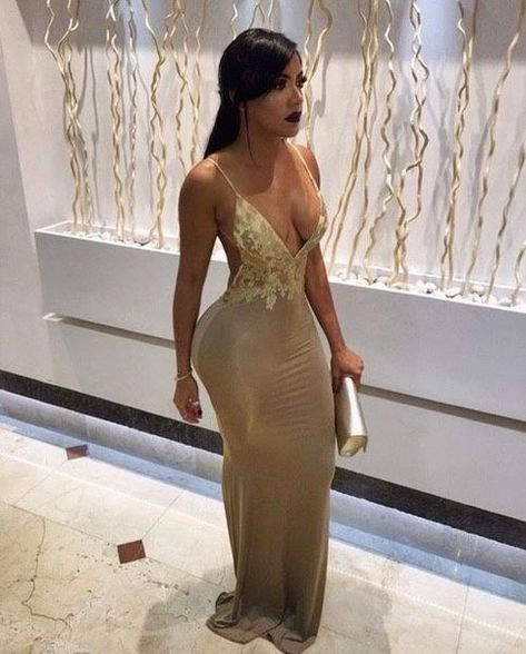 Simple Mermaid Prom Dresses Deep V Neck Sleeveless Lace African Girl Black Girl Evening Formal Gowns sold by Wedding store. Shop more products from Wedding store on Storenvy, the home of independent small businesses all over the world.