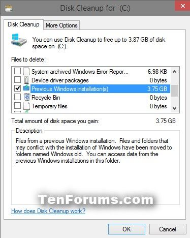 How To Change The Paging File Size In Windows 10 8 7