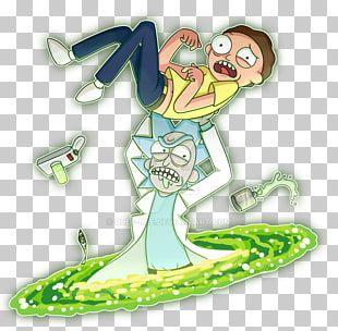 Ricky De La Ilustracion Morty Rick Sanchez Youtube Meeseeks Y Destruir Pickle Rick Natacion Adulto Rick Y Morty Png Clipart Rick And Morty Clip Art Png