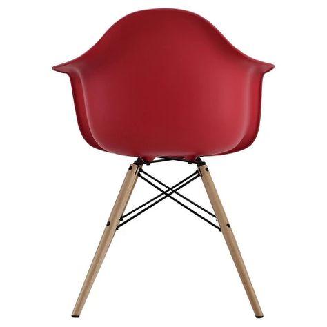 Mid Century Modern Room Joy Mid Century Modern Molded Arm Chair