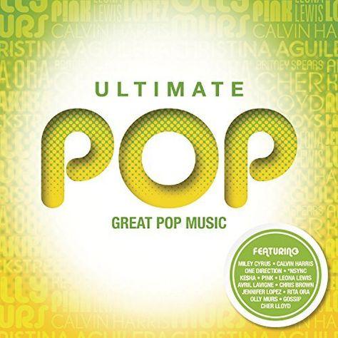 Ultimate Pop - Ultimate Pop, Grey
