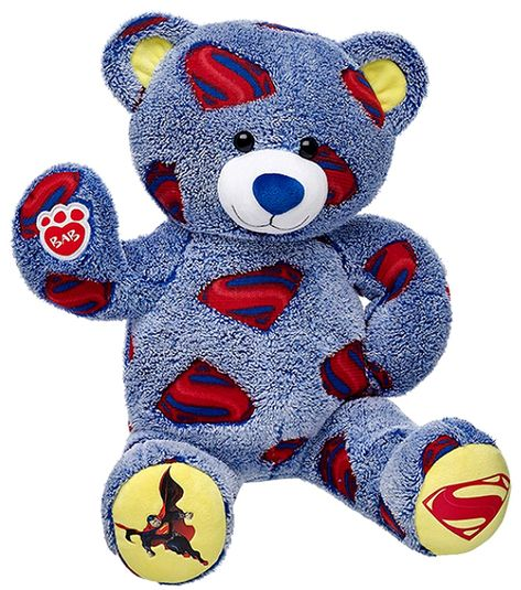 Build A Bear Workshop BABW Bear University Pin Rare No Longer Available