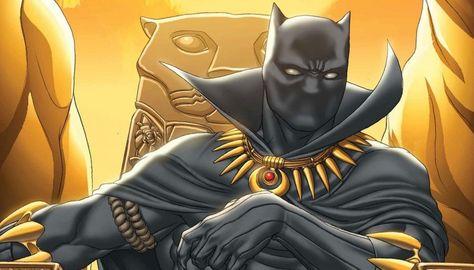 Dossiê Pantera Negra
