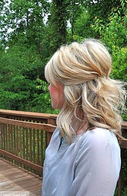 Pin On Wedding Hairstyles For Long Hair