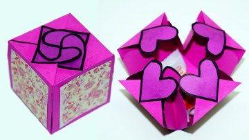 30+ Homemade Paper Craft Ideas ? crafttel.com