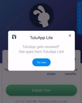 TutuApp Lite iOS 12 FREE Download! Tutu Lite APK! | Download