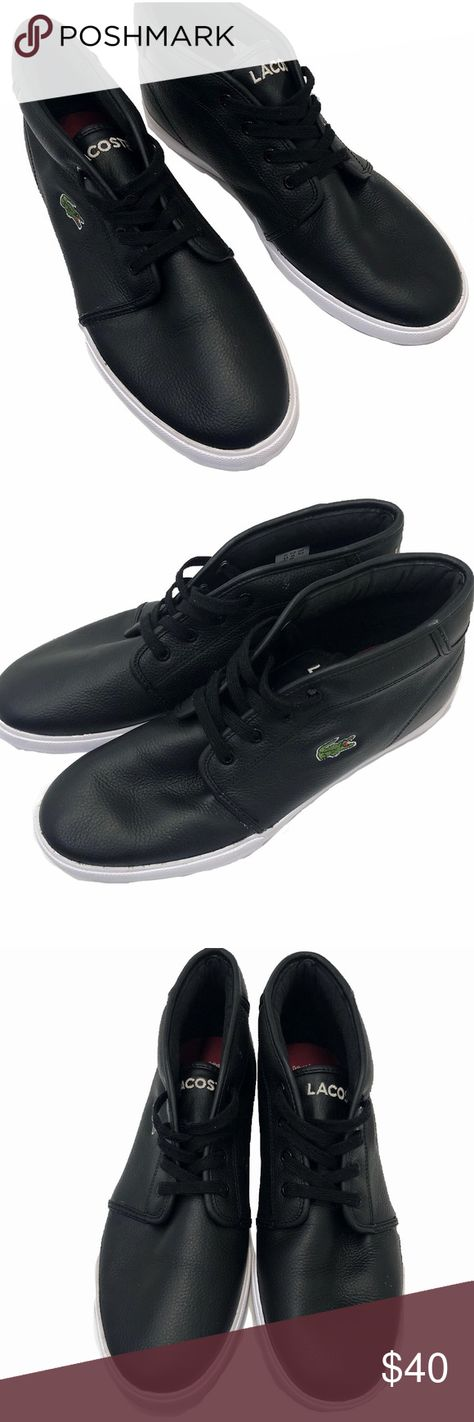 lacoste shoes 11975 reduced 83b70 764a4