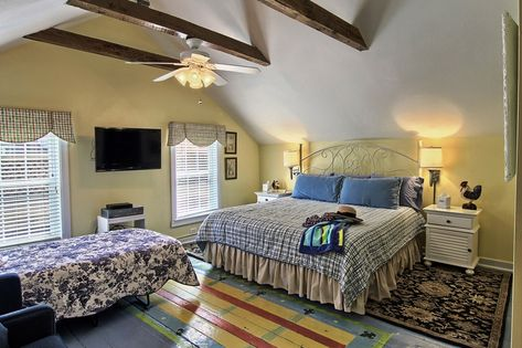 Glen Arbor Bed Breakfast And Cottages Bed And Breakfast Bed