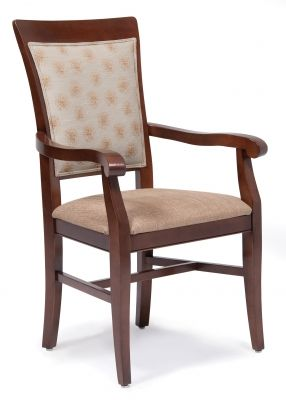 Gf Douglas Dining Chair Dining Chairs Chair Wood Frame Arm Chair