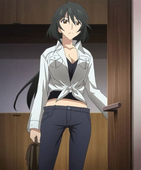The Prototyp | Anime | Anime, Anime art, Infinite