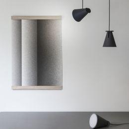 Bollard Plug In Pendant Lamp Scandinavian Design Studio Lamp