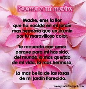 Poema De Dia De Las Madres Plasko Interactive Image Search