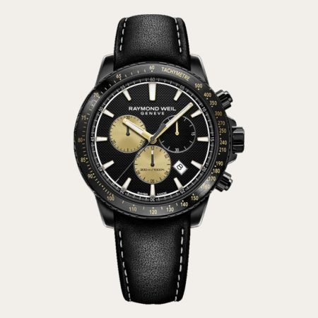 RAYMOND WEIL Limited Edition Watches | TimePieceStore (TPS)  #raymondweilwatches #watchesformen #limitededitionwatches #limitededition #timepiecestore