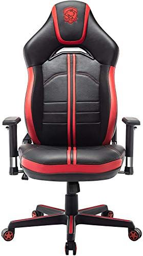 New Furious Gaming Chair Racing Style High Back Pu Leather Office