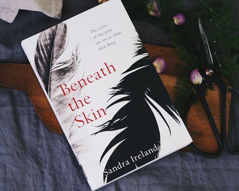 Book Review Beneath The Skin By Sandra Ireland On My Blog Aye
