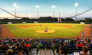 Florida Fire Frogs Minor League Baseball May 2 August 26 Minor League Baseball Florida League