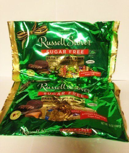Top 10 Best Sugar Free Candy Russell Stover Best Of 2018 Reviews