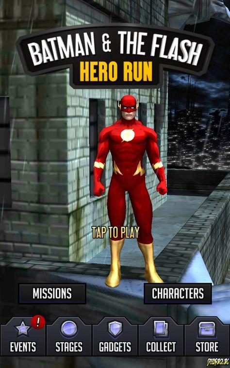 Flash Games Mobile Hero Run Games Ios