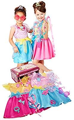 """13/"""" Pink Sundress Doll Outfit 4 Pieces Toy Figurine Clothing"""
