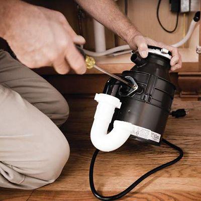 Maintenance And Repair Guides The Home Depot Garbage Disposal Garbage Unclog