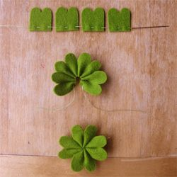 The best Saint Patrick's Day Crafts, Activities, and Snacks! (via Paper and Ink) #craftgawker