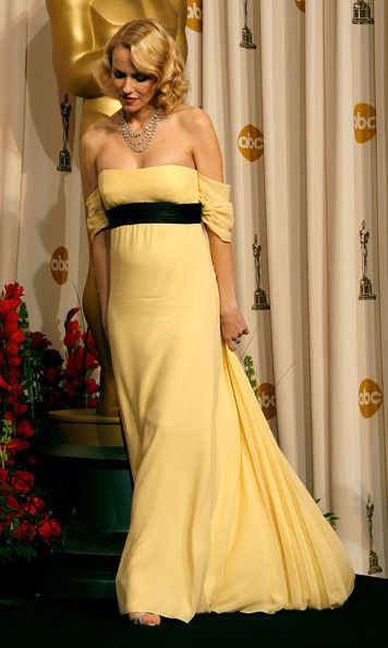 Naomi Watts - The Best Red Carpet Maternity Style - Photos