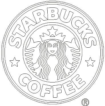 Starbuck Coloring Page Coloring Pages Printable Coloring Book Coloring Books