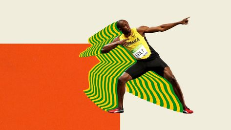 Exceptional Performers Like Hugh Jackman and Usain Bolt Follow the 85 Percent Rule. So Should You | Inc.com