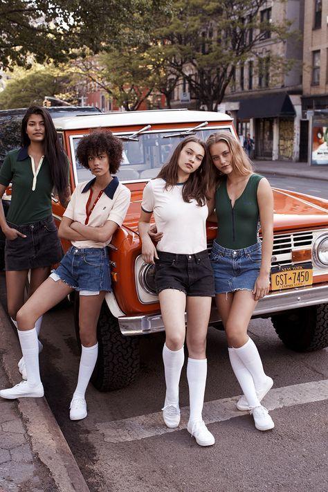 Trendy Fashion 60s Outfits Retro Ideas Retro Fashion Fashion 70s Fashion