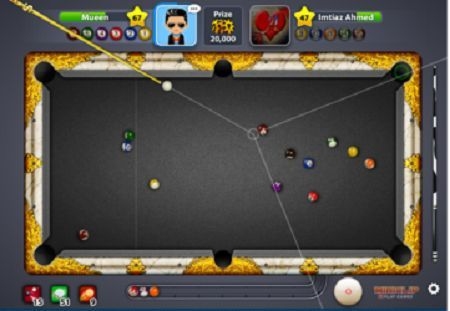 8 Ball Pool Cheats Long Target Line Hack Cheat Engine Pc Download
