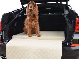 Auto Hundematratze Travelmat City Hunde Hund Auto Hundedecke