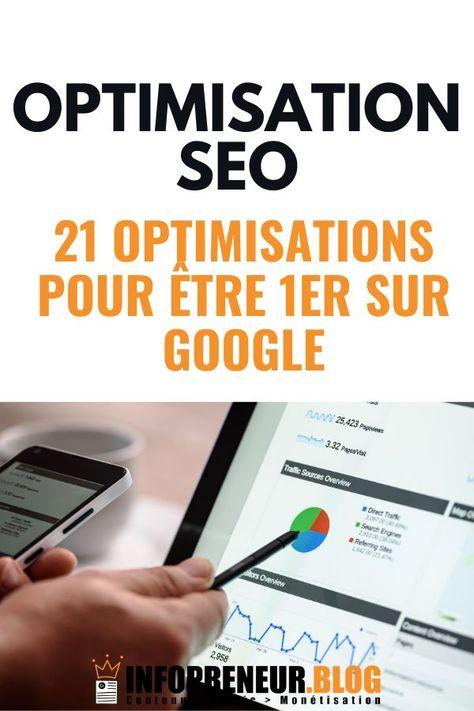 Référencement WordPress : 21 optimisations SEO pour être 1er sur Google