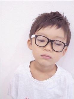 男の子キッズカット 髪型 男の子 2歳 男の子 髪型 子供カット