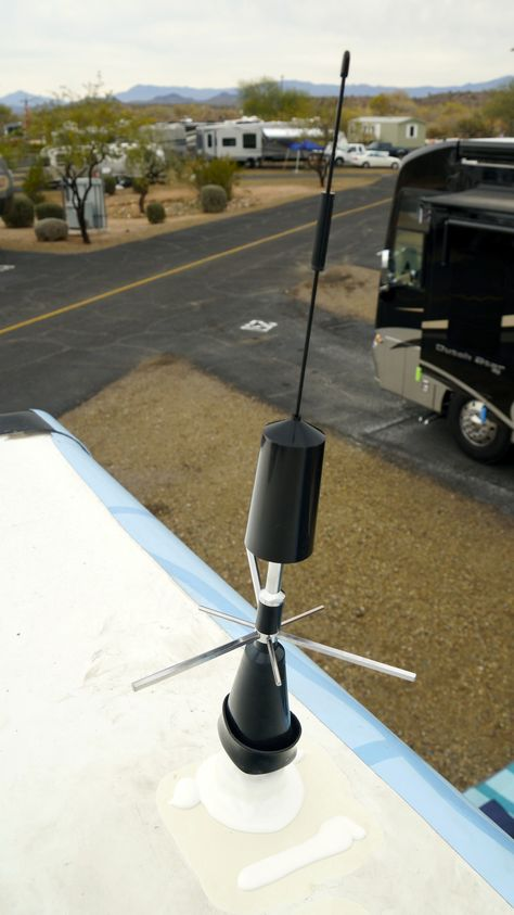 Upgrading Our RV Internet Connection