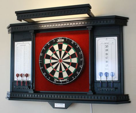 dart beleuchtung optimale images und dfaffcbedbaf dart board wall dart board cabinet