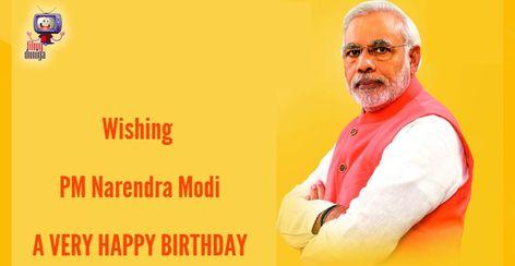 Warm wishes to our PM Narender Modi - A happy Birthday #narendramodi #India #bjp #modi #primeminister #jaihind #indiafightscorona #bharat #namoagain #modiji #pmmodi #Government
