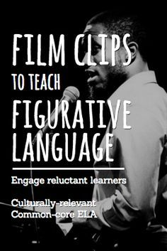 """Watch Maya Angelou's """"STILL I RISE"""" poem, and other spoken word poetry performances and ask students to: """"Identify, interpret and analyze the poem's figurative language and theme. Teaching Poetry, Teaching Writing, Teaching English, Teaching Literature, Teaching Spanish, High School Literature, Teaching French, Teaching Ideas, Middle School Reading"""