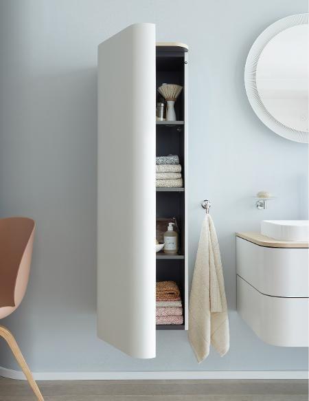 Bathroom Furniture, Modern Bathroom Wall Cabinet
